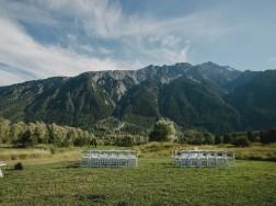 Wedding Photos from Big Sky Golf Club
