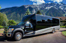 Get To Big Sky in style