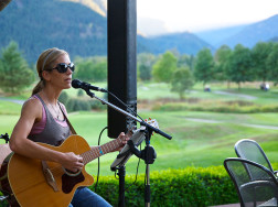 Live Music at Fescues Restaurant