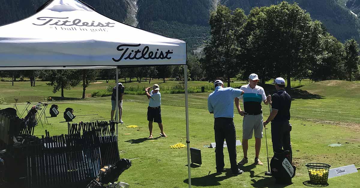DEMO DAY - Ping | Titleist | Callaway - Big Sky Golf Club