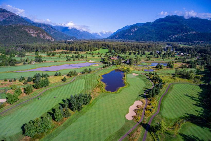 COVID-19 Golf Rules