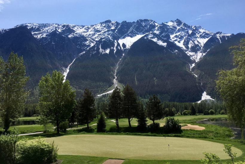 Big Sky Golf Club - May 11, 2020